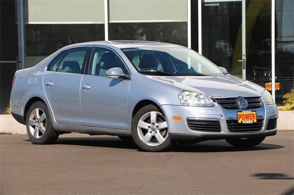 2009 Volkswagen Jetta Se In Corvallis Or Portland Volkswagen